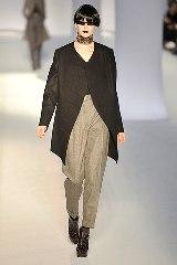Yves Saint Laurent Ready-to-Wear 2008