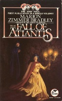 Fall of Atlantis by Marion Zimmer Bradley