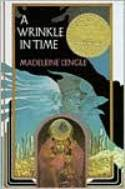 A Wrinkle In Time by Madeleine L\'Engle