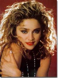 Early Madonna
