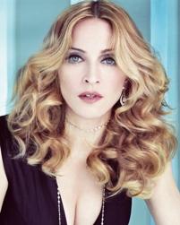 Madonna Pretty