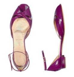 Borgo degli Ulivi Shoes