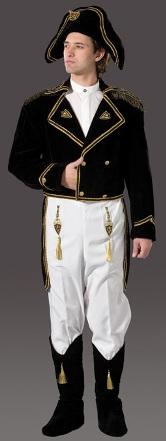 Napolean Costume