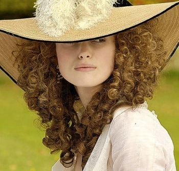 The Duchess Keira Knightley