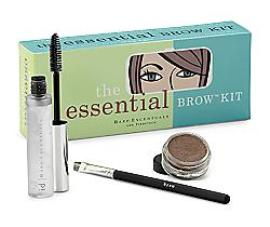 Bare Escentuals Brow Kits