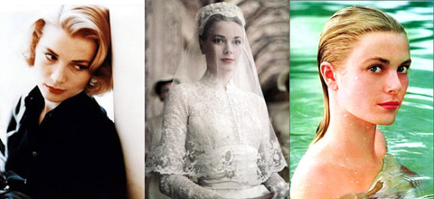 Grace Kelly Pictures