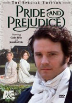 Pride and Prejudice A&E