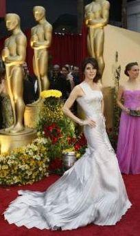 Nominee Marisa Tomei