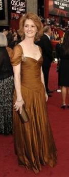 Melissa Leo at the Oscars