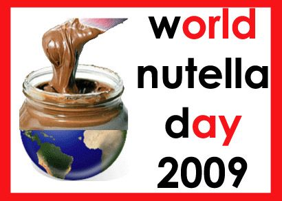 nutella-day