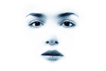face's woman
