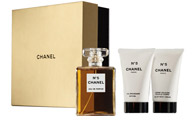 Chanel No5 Forever Worldly Gift Set