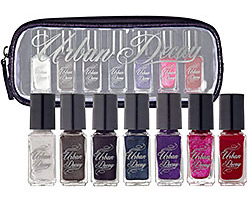 Urban Decay Apolcalyptic Nail Kit