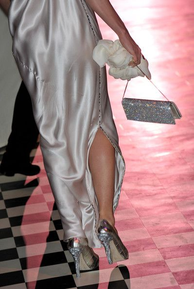 Charlotte Casiraghi at the 2010 Rose Ball