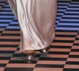 Charlotte Casiraghi's shoes