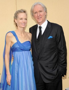 James Cameron at the 2010 Academy Awards