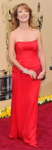 Jane Seymour at the 2010 Oscars