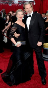 Jeff Bridges at the 2010 Academy Awards