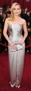 Kate Winslet at the 2010 Academy Awards