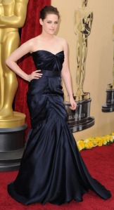 Kristen Stewart at the 2010 Oscars