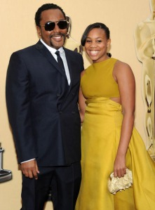 Lee Daniels at the 2010 Academy Awards