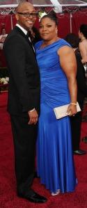 Mo'Nique at the 2010 Academy Awards