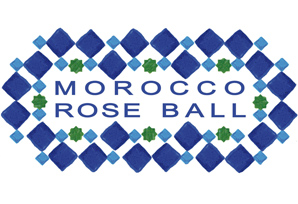 Morocco Rose Ball, 2010 Rose Ball in Monaco