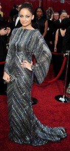 Nicole Ritchie at the 2010 Oscars