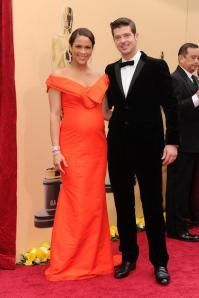 Paul Patton the 2010 Academy Awards