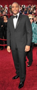 Tyler Perry at the 2010 Oscars