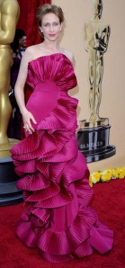Vera Farmiga at the 2010 Academy Awards